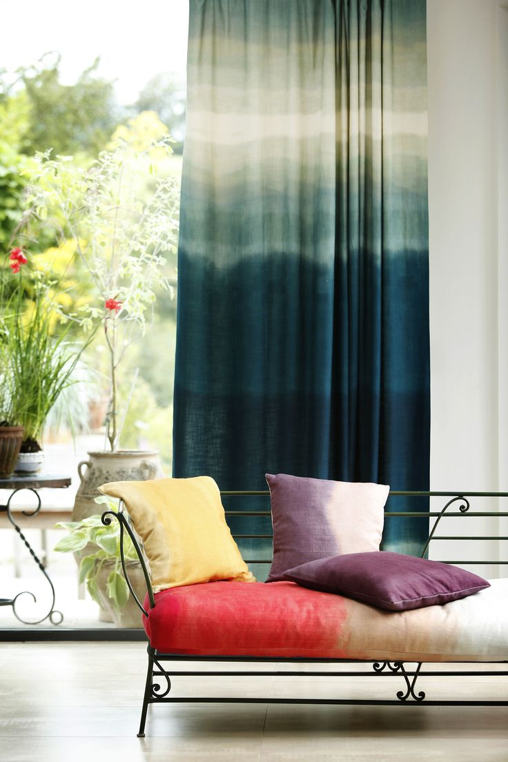 25 Best Ideas About Ombre Curtains On Pinterest Dip Dye