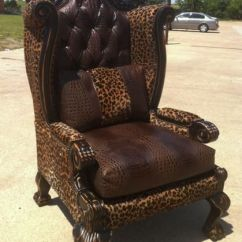 Ethan Allen Recliners Chairs Hire Chair Covers Cheap Western Chairs, Leather Rustic Furniture, Fur | Furniture ...
