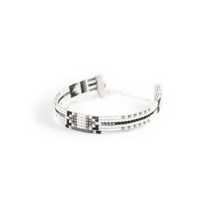 2711 best images about miyuki armbanden en patronen on