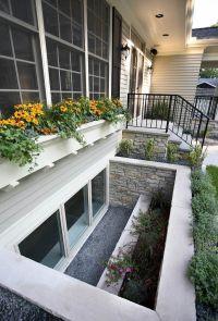 25+ best ideas about Window well on Pinterest | Egress ...