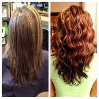 25+ best ideas about Auburn hair highlights on Pinterest ...