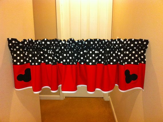 25 Best Ideas About Mickey Mouse Curtains On Pinterest Mickey