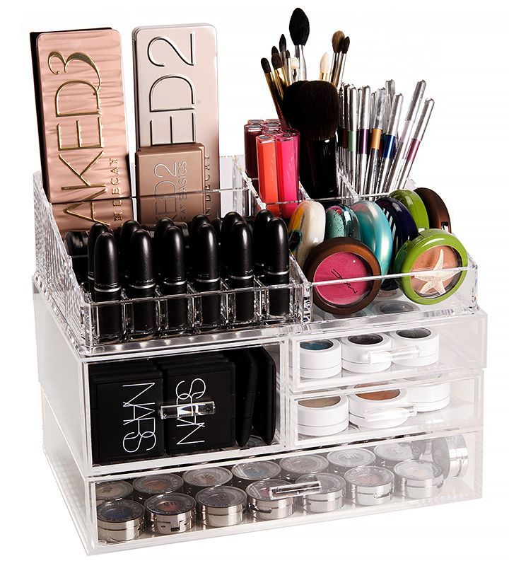 Make Up Container - Useful Wedding Gift