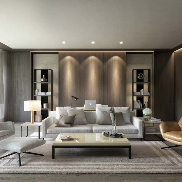 25 Best Ideas About Contemporary Interior Design On Pinterest