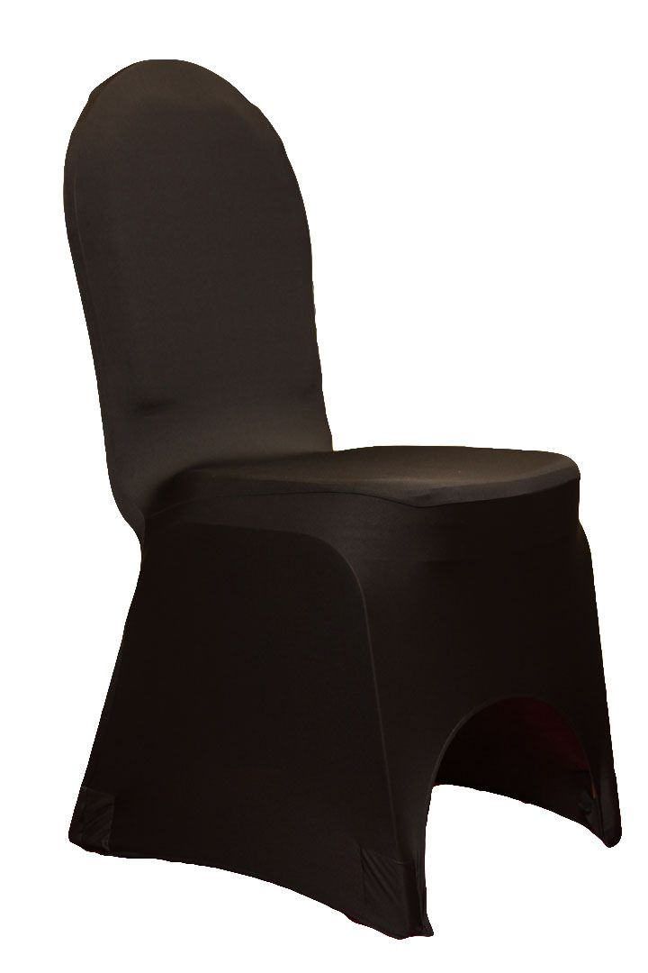 folding chair covers wholesale office kelowna spandex banquet cover - black as low $2.68 available from www.cvlinens.com | cv linens ...