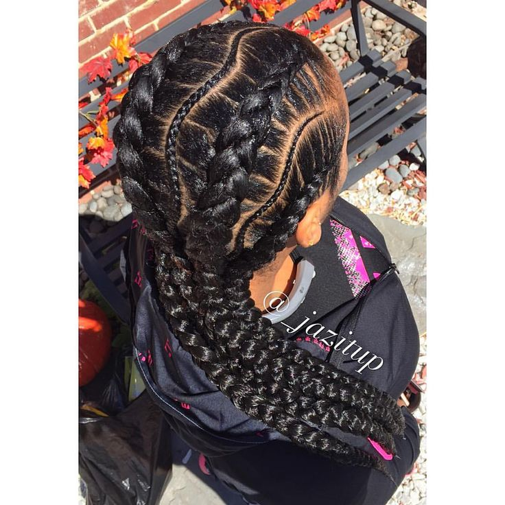 1000 images about Best Of Braids Conrowsjazzitup braids box braids for black women on
