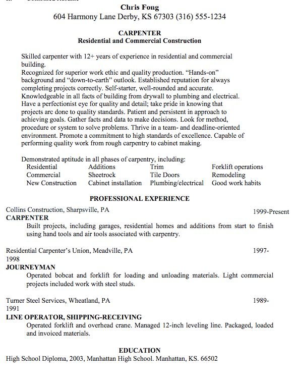 925 best images about Example Resume CV on Pinterest  Letter sample Entry level and Engineering