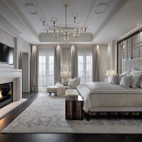 25+ Best Ideas about Modern Luxury Bedroom on Pinterest