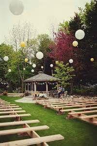 25+ best ideas about Cheap backyard wedding on Pinterest ...