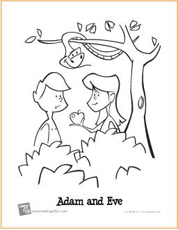 1000+ images about Adam & Eve/Eden Lessons on Pinterest