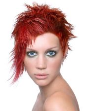 royston blythe short red hairstyles