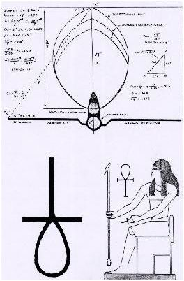 123 best images about PRE-P.S.Sci.Ankh, Djed,Was Sceptre