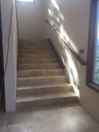 12 best images about tile stair case on Pinterest ...