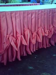 1000 Ideas About Table Skirts On Pinterest Tulle Table
