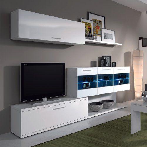 Mueble Tv Conforama - Ideas de diseño para el hogar, color y ...