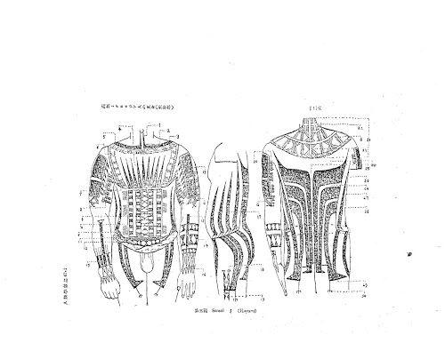 polynesian tattoo body diagram