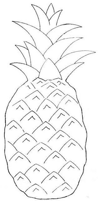 Fruit pattern, Wool applique and Wool on Pinterest