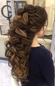 ideas elegant hairstyles