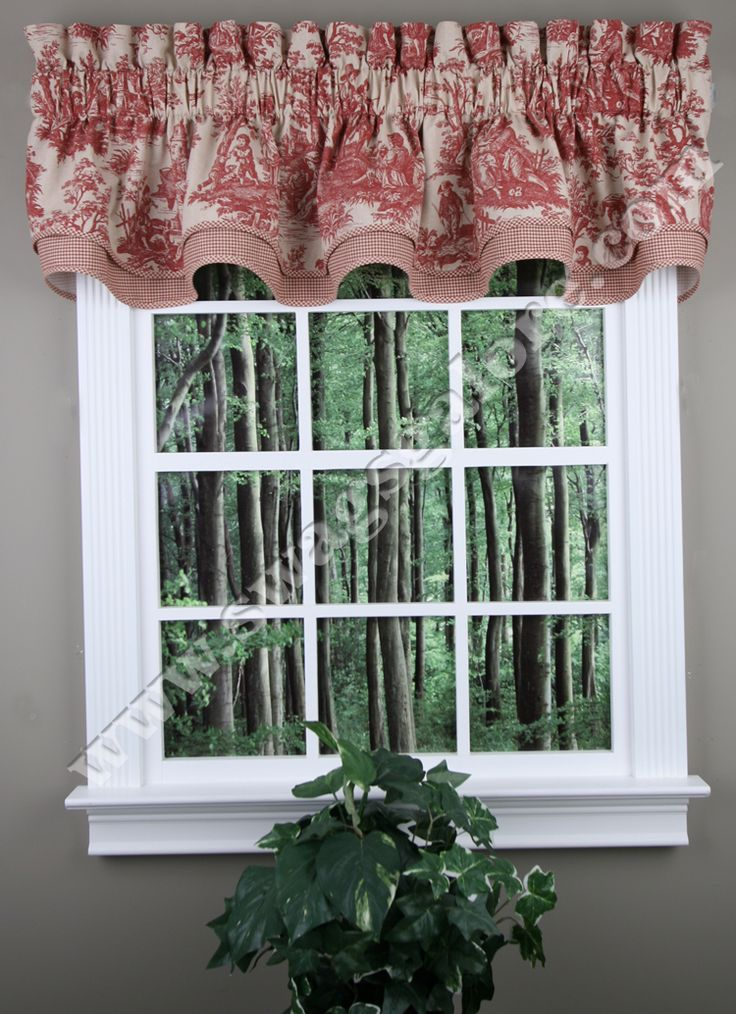 waverly kitchen curtains black storage cabinet 17 best images about layered valances on pinterest ...