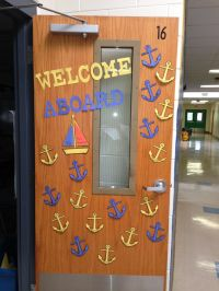 239 best images about Nautical theme classroom on ...