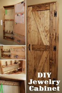 How To Build Gun Cabinet Doors - WoodWorking Projects & Plans