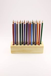 25+ best ideas about Pencil holders on Pinterest | Pencil ...