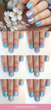 25+ Best Ideas about Asian Nail Art on Pinterest   Asian ...