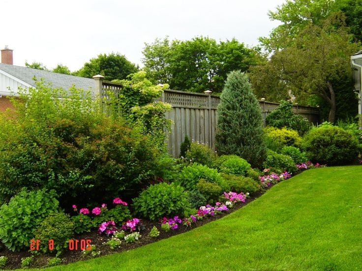 455 Best Images About Small Shallow Backyard Ideas On Pinterest