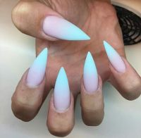 30 Pointy Nail Designs