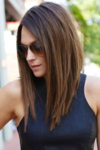 25 Best Ideas About Fine Hair Haircuts On Pinterest Fine Hair