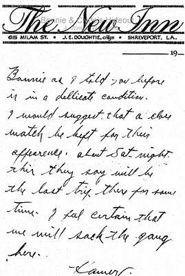 17 Best images about Bonnie Parker & Clyde Barrow on
