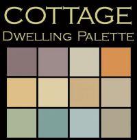 Best 25+ Cottage paint colors ideas on Pinterest