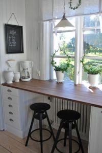 Best 20+ Kitchen window bar ideas on Pinterest