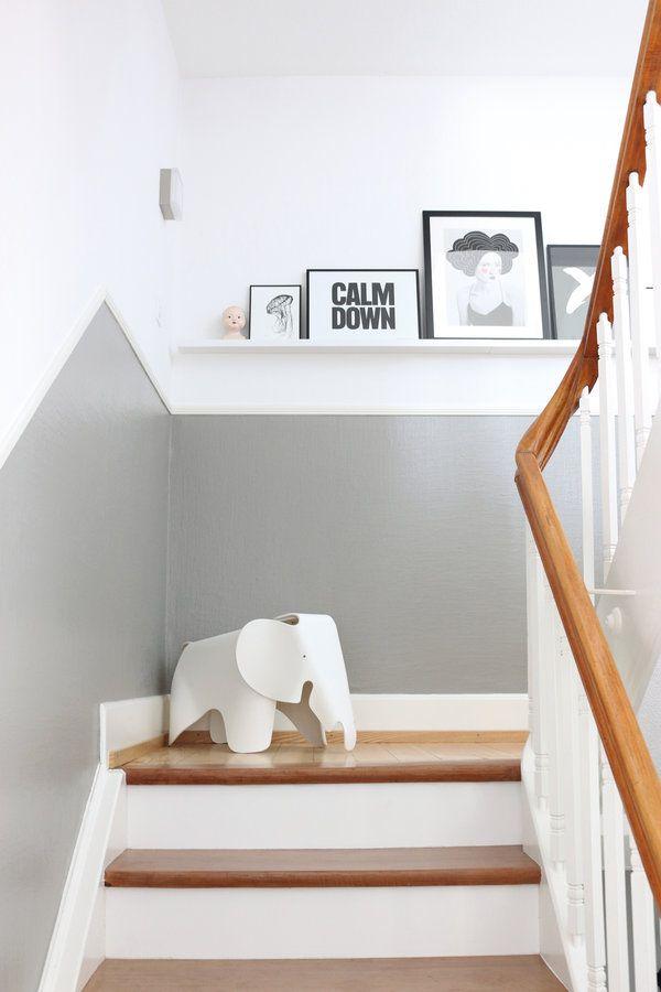 Die 25 besten Ideen zu Graue wnde auf Pinterest  Graues schlafzimmer Wandfarben und Wohnzimmer