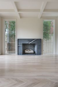 25+ best Fireplace windows ideas on Pinterest