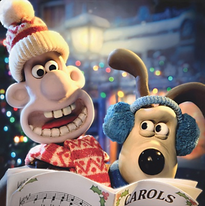 51 Best Wallace Amp Gromit Images On Pinterest