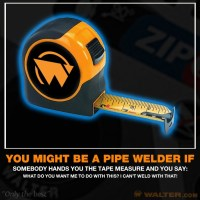Pipe welder | Things I find interesting! | Pinterest | Pipes