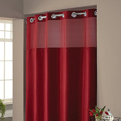 25 Best Ideas About Hookless Shower Curtain On Pinterest Navy