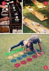 Roundup: 10 Fun DIY Backyard Entertainment Ideas ...