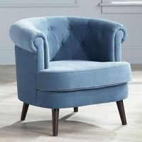 17 Best ideas about Blue Accent Chairs on Pinterest ...