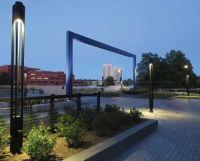 Ligman Lighting USA - Vancouver Light Column   Downtown ...