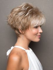 ideas tapered bob