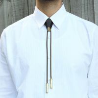 VITAE Lingum Vitae Wood Bolo Tie by StudioArno on Etsy ...