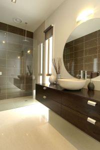 25+ best ideas about Brown Tile Bathrooms on Pinterest ...