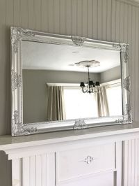 17 Best ideas about Ornate Mirror on Pinterest