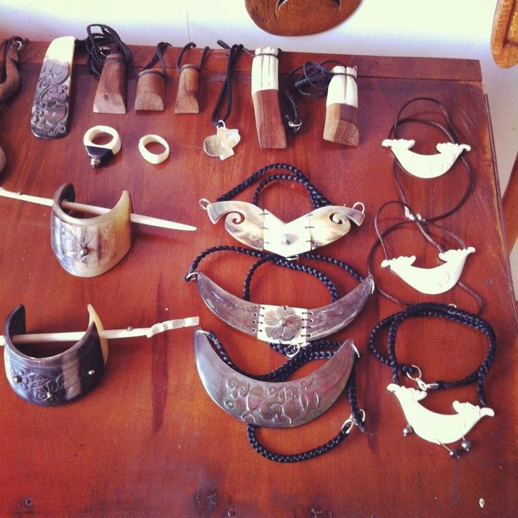artesanas de HIRO  Mi isla querida  Isla de Pascua
