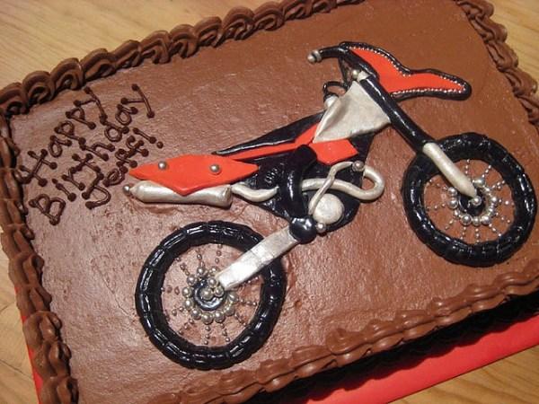 10 Best ideas about Dirt Bike Cakes on Pinterest Dirt