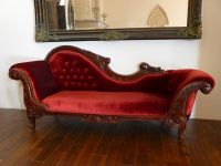 Craigslist. I have a couple of pieces of Victorian style