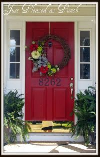 31 best images about black shutters on Pinterest   White ...