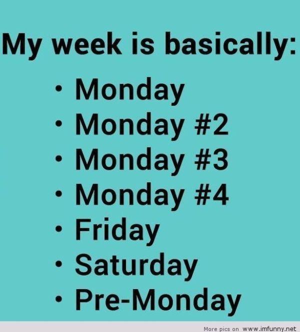 Best 25 I Hate Mondays ideas on Pinterest Hate monday